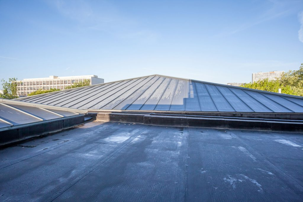 Roofing Servcies | Yorkshire | JCM Contractors LTD